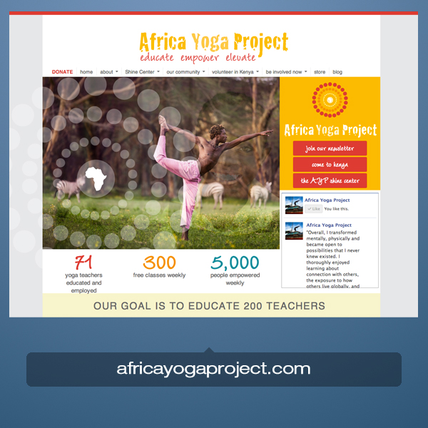 africayogaproject_com