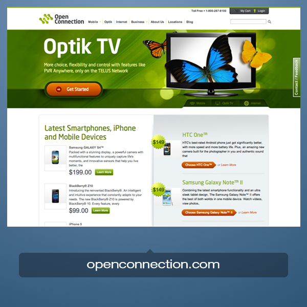 openconnection_com